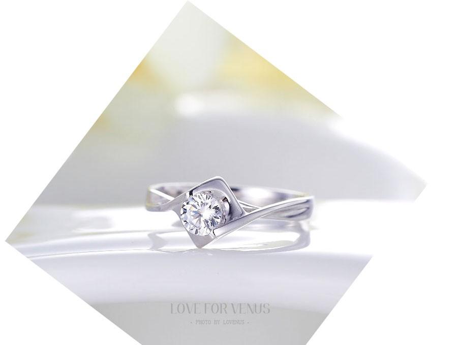 结婚钻戒什么款式好 婚戒款式哪种更适合你