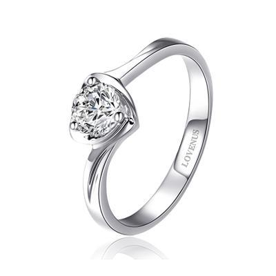 结婚钻戒价格多少最合适 选什么样的钻戒最好