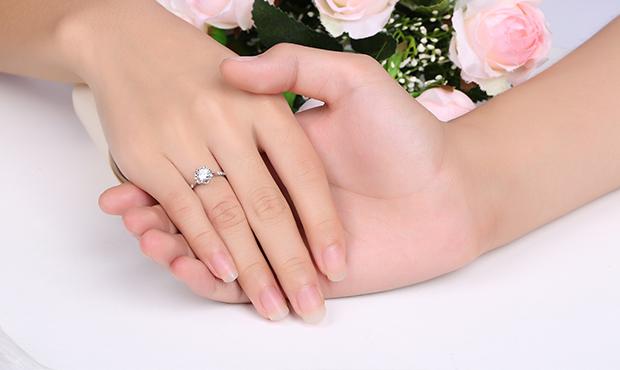 戒指的戴法和意义 你知道自己戴多大的戒指吗