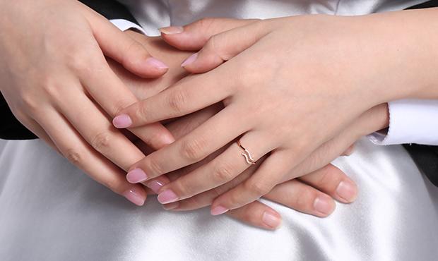 钯环是什么戒指 钯环的逛商店和有关当心事项