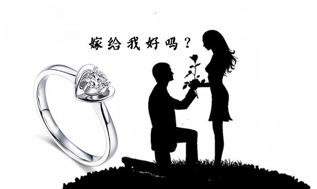 简单介绍四川婚礼习俗 婚戒的寓意